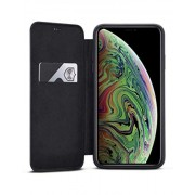 """Capa Book Forcell Elegance para iPhone XS Max (6.5"""")"""