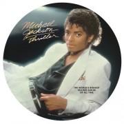 Thriller [Picture Disc]