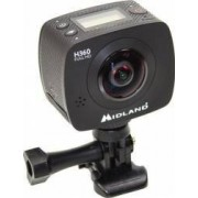 Camera video outdoor Midland H360 Action Camera Full HD