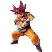 Banpresto Dragon Ball Super Blood Of Saiyan Special Vi Goku