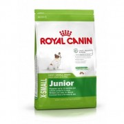 Royal Canin X-Small Junior - Pack 2 x 3 Kg