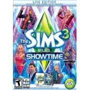 Electronic Arts The Sims 3: Showtime, PC PC ENG vídeo Juego (PC, PC, Simulación, T (Teen)) Windows