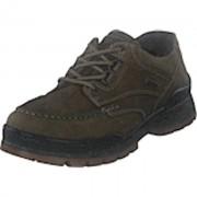 Ecco Track 25 Tarmac, Shoes, grön, EU 44
