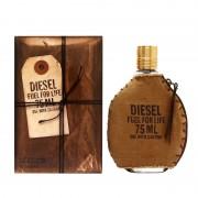 Diesel Fuel For Life Eau De Toilette 75ml