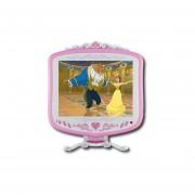 "Televisión Disney Princesas P1500LT Monitor Para Pc Lcd 15""-Rosa"