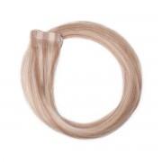 Rapunzel® Extensions Naturali Quick & Easy Original Liscio M7.1/10.8 Natural Ash Blonde Mix 50 cm