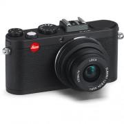 Leica X2 - NERO - 2 Anni Di Garanzia