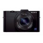 Sony DSC-RX100 2 - Schwarz