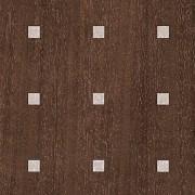 Égerfa inox mintával, öntapadós tapéta