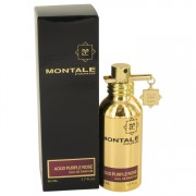 Montale Aoud Purple Rose Eau De Parfum Spray (Unisex) By Montale 1.7 oz Eau De Parfum Spray