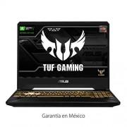 """Asus Laptop Gamer TUF 15.6"""", GeForce GTX 1650, Ryzen 7 , 8GB RAM, 256 GB SSD, FX505DT-BQ155T"""