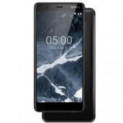 5.1 DS Smartphone Black