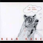 Video Delta Case,Neko - Tigers Have Spoken - CD