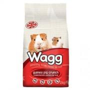 Wagg Guinea Pig Crunch Guinea Pig Food 2kg