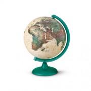 Playmobil Tecnodidattica Illuminated Children's Globe - 25 cm, Camouflage