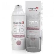 Magna GT Crème au CBD pour l'Eczéma (Zemaform)
