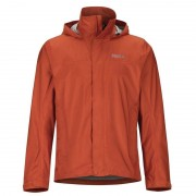 Marmot Men's PreCip Eco Jacket Orange