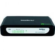 Switch 16 portas Fast Ethernet com QoS SF 1600 D