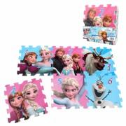 Puzzle de spuma Euroswan Frozen 6 piese