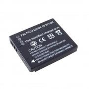 Panasonic DMW-BCF10 akkumulátor 1400mAh utángyártott