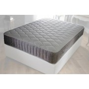 Diamond Quilted Bonnell Memory & Spring Mattress