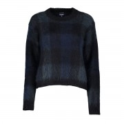 Woolrich MAGLIONE GIROCOLLO MIX MOHAIR DONNA
