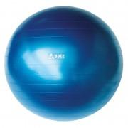 gimnastic minge Yate Gymball - 55 cm, albastru