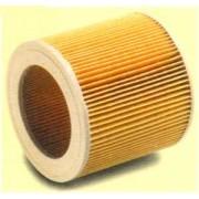 Filtro a cartuccia per bidone Karcher serie WD2-WD3
