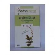 Herbatrend apróbojtorján gyógynövénytea, 40 g