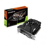 GeForce® GTX 1650 Super OC 128bit 4GB DDR6 Gigabyte GV-N165SOC-4GD grafička karta