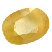 Natural Yellow Sapphire Gemstone Pukhraj Ratan