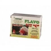 HOFIGAL FLAVO VIT C COPII 200mg 40 comprimate masticabile
