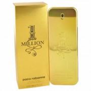 1 Million For Men By Paco Rabanne Eau De Toilette Spray 6.7 Oz