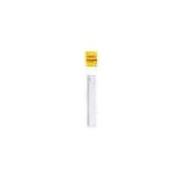 Régua Acrilica 20cm Cristal Waleu