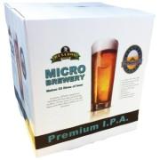 Bulldog Micro Brewery IPA