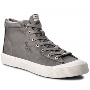 Кецове PEPE JEANS - New Brother PMS30392 Grey 945