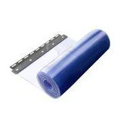 Socepi Tende a strisce in PVC per banchi frigo misura personalizzabile