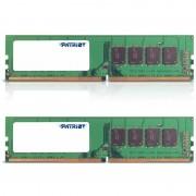 Memorie Patriot Signature 8GB DDR4 2400MHz CL16 1.2V Dual Channel Kit