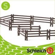 Schleich Schleich company figures 42,106 paddock Paddocks
