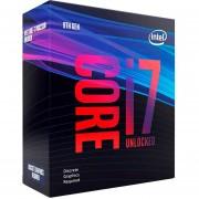 Procesador INTEL Core I7 9700 4.7 GHz 8 Core 1151 BX80684I79700