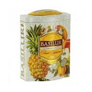 Ceai Basilur Caribbean Cocktail, 100 g