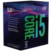 Intel procesor i5-8600K BOX, Coffee Lake