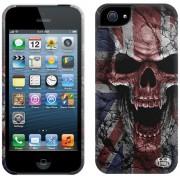 acoperi la celulă telefon SPIRALĂ - UNIUNE MÂNIE - iPhone - DS128574