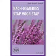 Bach-bloesem-remedies stap-voor-stap - Judy Ramsell Howard