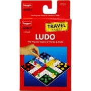 Funskool Travel Ludo by AB Gee