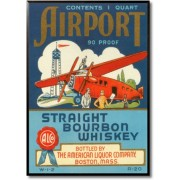 Airport Whiskey
