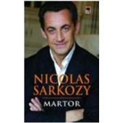 Martor - Cl - Nicolas Sarkozy