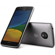 "Smart telefon Motorola Moto G5s DS Sivi 5.2""FHD IPS, OC 1.4GHz/3GB/32GB/16&5Mpix/4G/Andr 7.1"