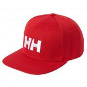 Helly Hansen Brand berretto Rosso STD