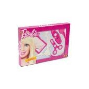 Barbie Kit Médica Básico - Fun Toys
